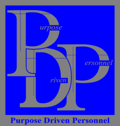 Purpose Driven Personnel