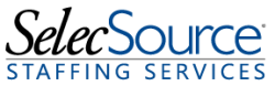 SelecSource Staffing Services