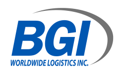 BGI Worldwide Logistics, Inc.