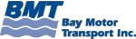 http://Bay Motor Transport Inc